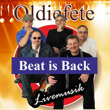Cover Oldiefete